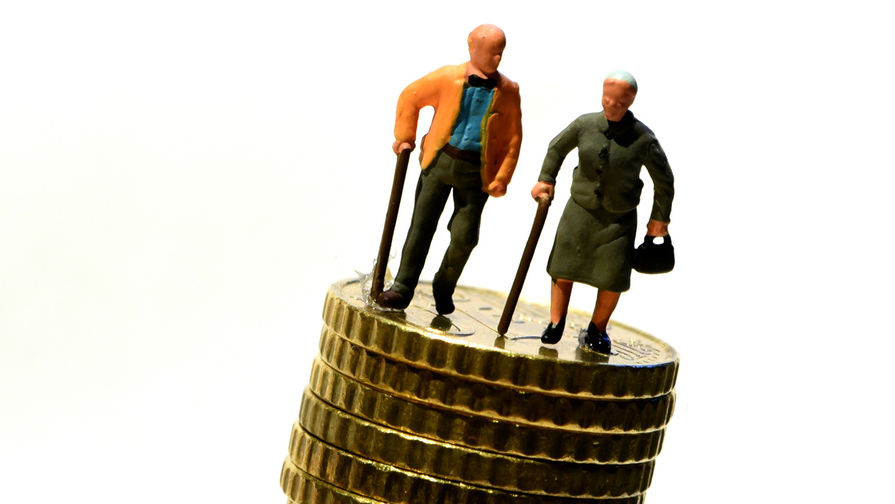 Более 58% россиян перевели свои пенсионные накопления в негосударственные фонды