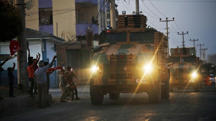 Не будем никого слушать: Турция ответила Трампу по Сирии