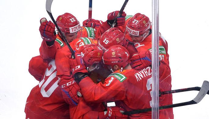 Как минимум второе место в группе: как Россия обыграла Швецию