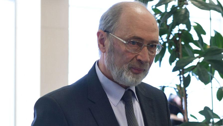Вильфанд рассказал о погоде в Москве 9 мая