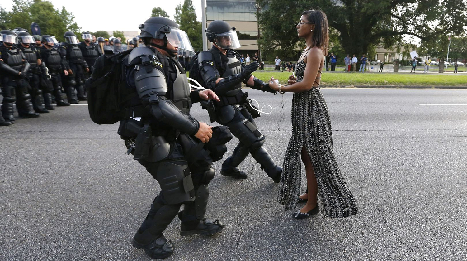 the us government faces different challenges with police brutality Nothing excuses specific acts of police brutality, especially in the garner case, but not enough attention is being paid to the emotional and psychological challenges of being a cop.
