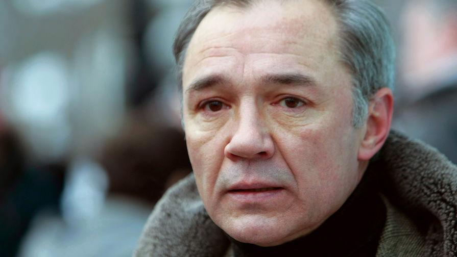 Евгений Леонов-Гладышев, 2010 год