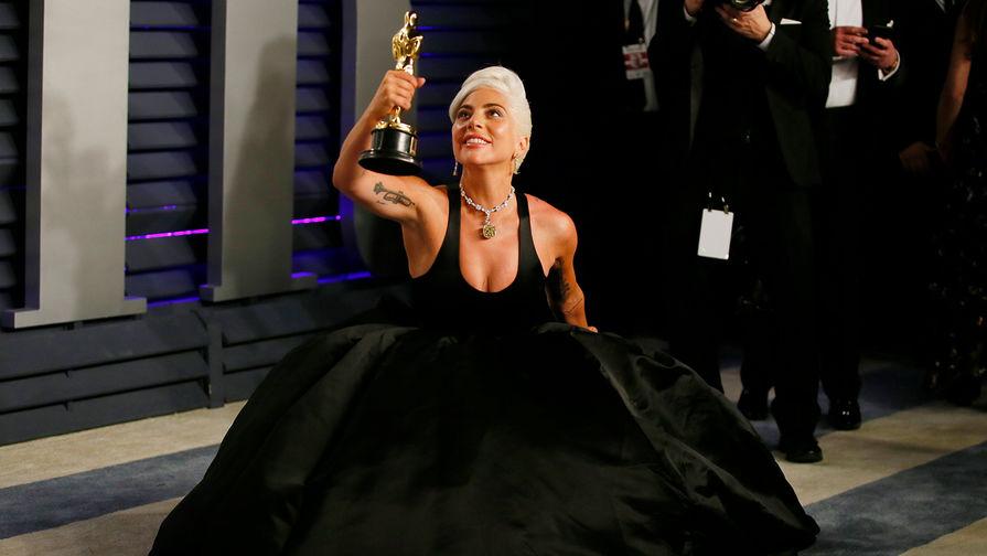 Леди Гага объявила о выходе нового сингла