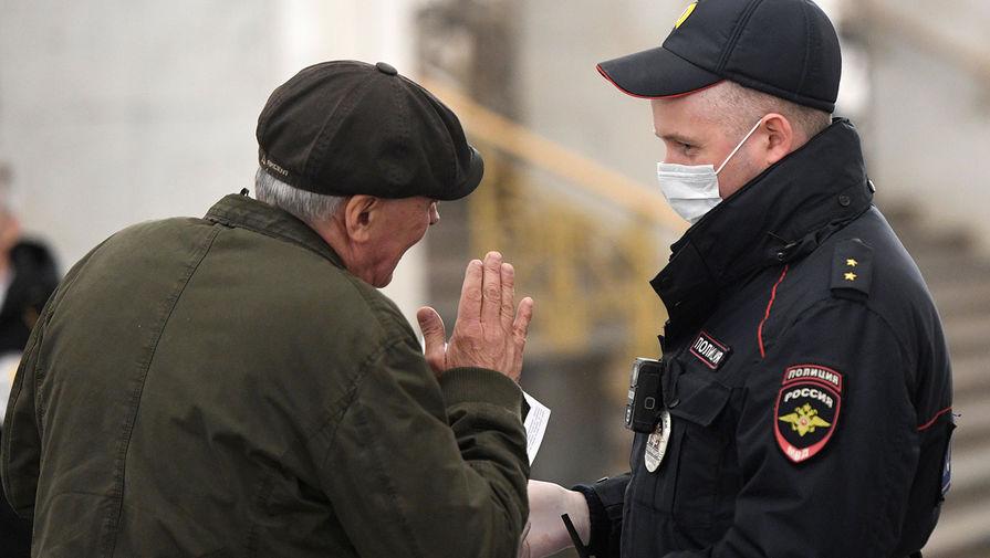 Собянин утвердил правила выдачи спецпропусков в Москве