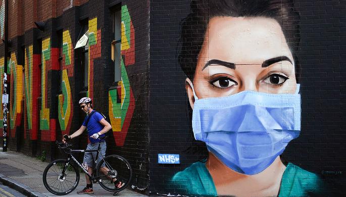 «Премьер на полставки»: как коронавирус застал Лондон врасплох