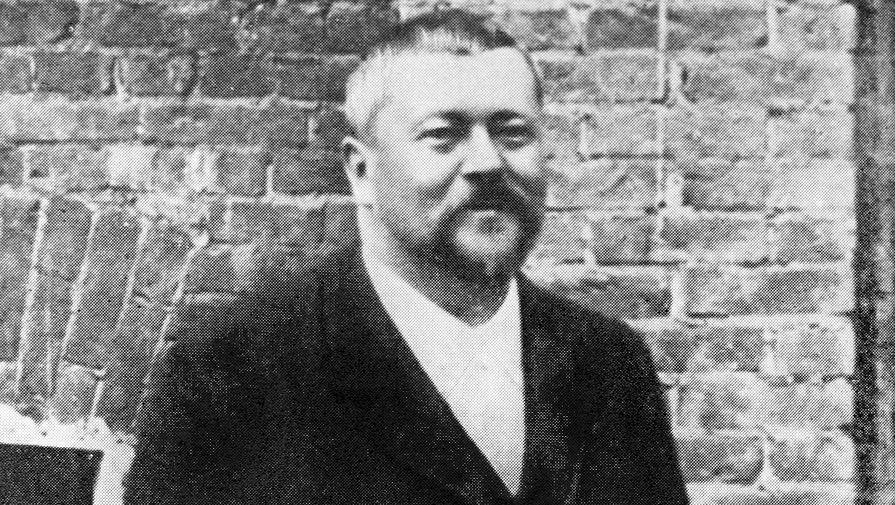 Спонсор большевиков: кто довел до смерти Савву Морозова