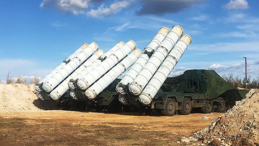 «Россия будет вовлечена»: Китай обеспокоен поставкой Индии С-400