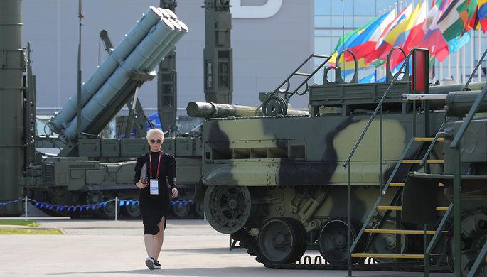 Пулеметы, дроны, истребители: что нового покажут на «Армии-2020»