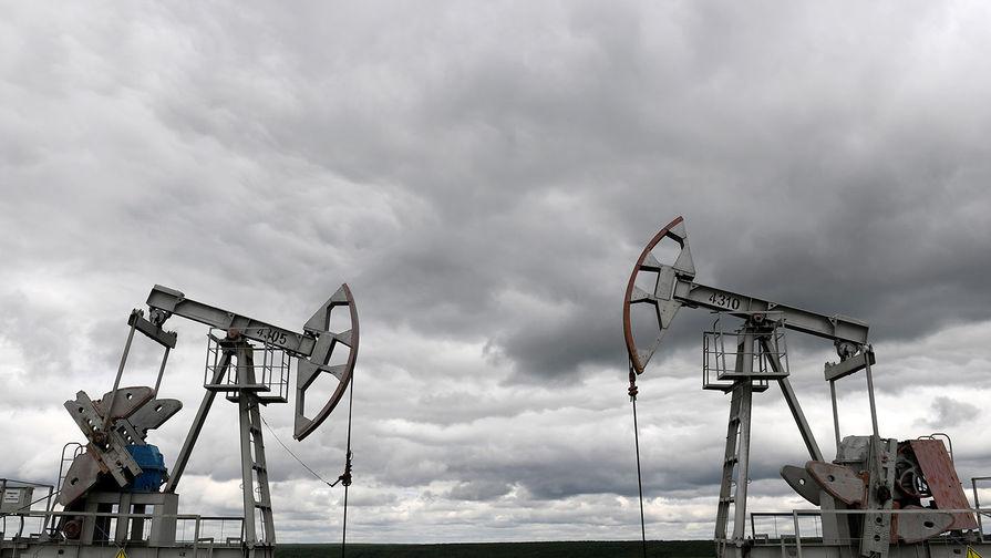 В Минприроды сообщили о сокращении запасов сырой нефти в России