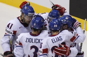 Сборная Чехии — сильнейшая по итогам группового этапа