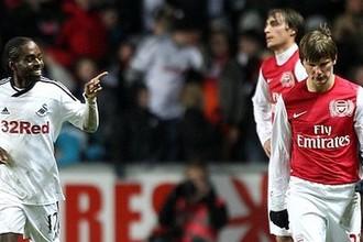 Александр Тарханов считает, что Андрей Аршавин еще проявит себя в «Арсенале»