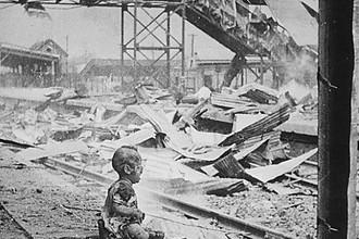 Япония может отказаться от признания военных преступлений периода Второй мировой войны