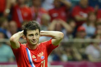 Ринат Билялетдинов считает, что российской «молодежке» не стоит уповать на Алана Дзагоева