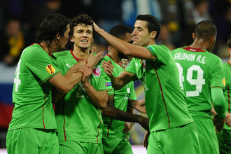 «Рубин» установит рекорд, если во втором туре Лиги Европы победит «Зюлте-Варегем»