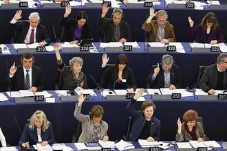 В четверг Парламентская ассамблея Совета Европы общим голосованием лишила российскую делегацию права голоса до конца года