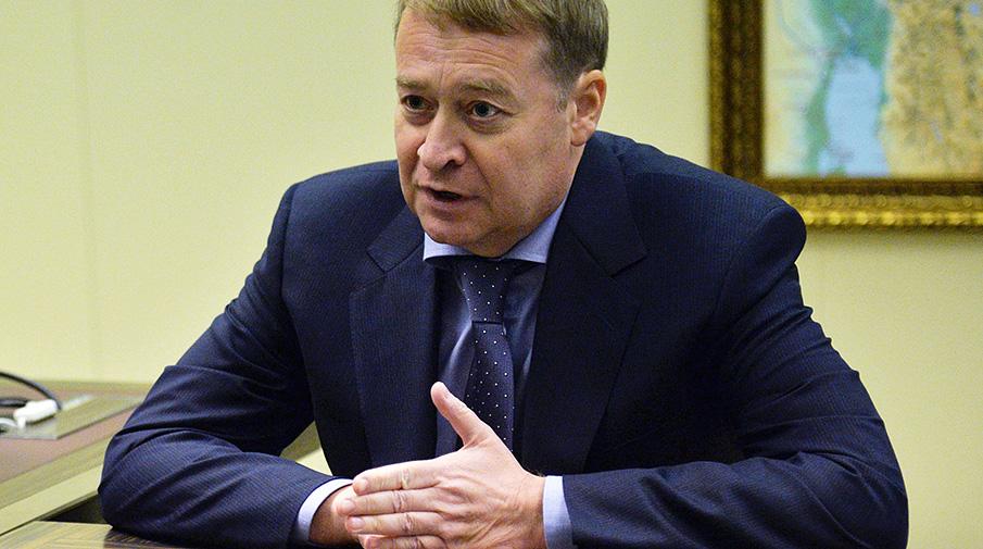 Экс-глава Марий Эл Маркелов приговорен к 13 годам за коррупцию