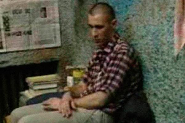 Маньяк Сергей Головкин