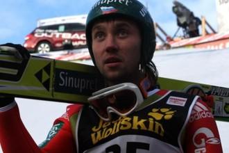 Павел Карелин считался одним из ведущих отечественных прыгунов с трамплина