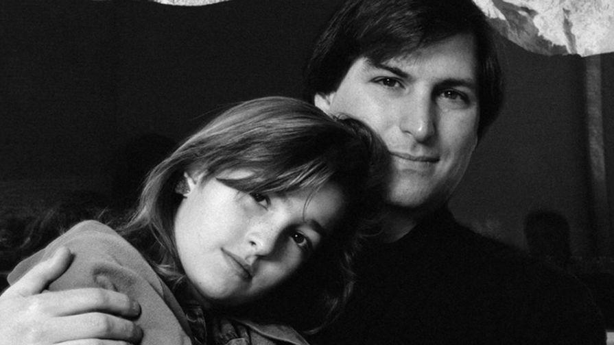 Дочь Стива Джобса обвинила отца в жестокости в своих мемуарах