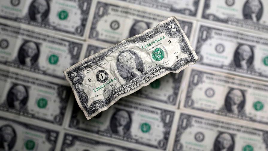 Госдолг Украины подскочил на миллиард долларов за месяц