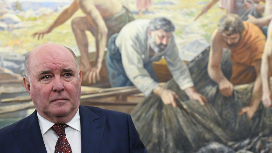 Персона нон грата: кто заменит переговорщика с Грузией