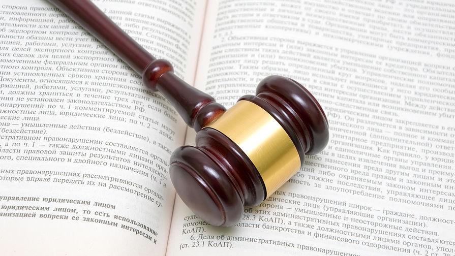 Суд арестовал начальника первого отдела полиции Красноярска