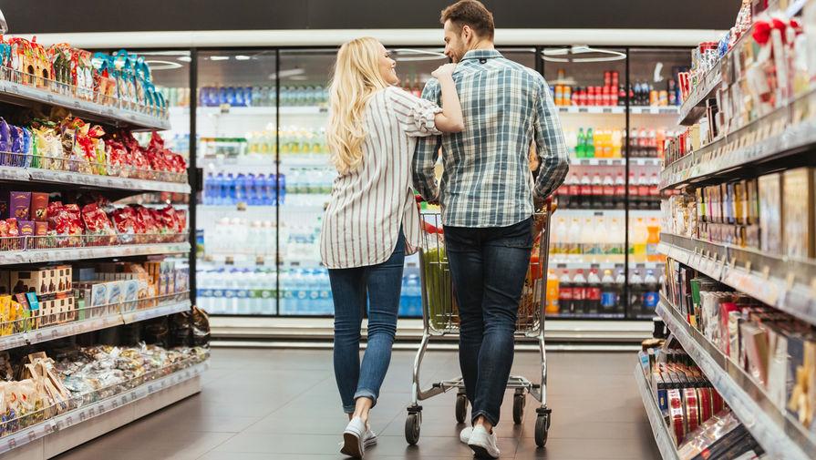 Мэрия: запасы продовольствия в магазинах Москвы сформированы до 45 дней