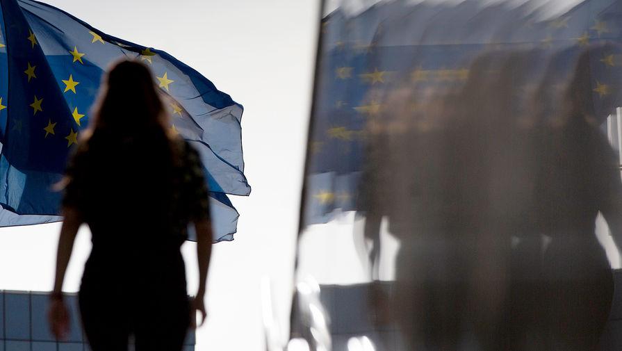 Десятки миллионов работающих граждан ЕС оказались Р·Р°С‡РµСЂС'РѕР№ бедности