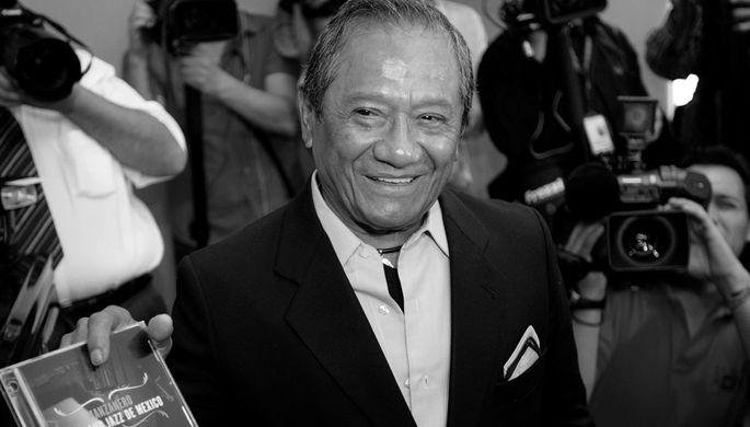 «Душа Мексики»: умер автор песен Фрэнка Синатры и Элвиса Пресли