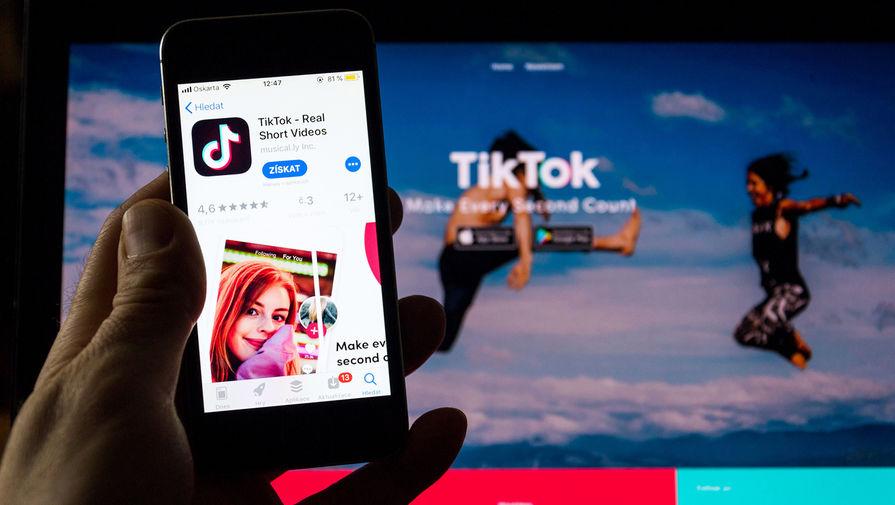 Найден секретный фактор формирования ленты рекомендаций в TikTok