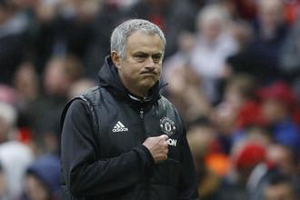 «Манчестер Юнайтед» под руководством Жозе Моуринью уверенно обыграл «Челси» Антонио Конте