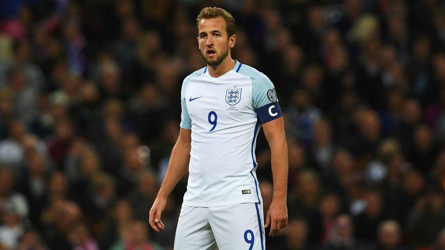 Англия сыграет с Панамой на чемпионате мира по футболу