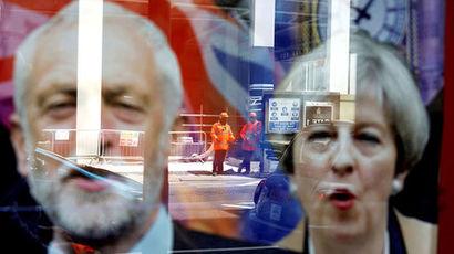 Observer: консерваторы могут стать противниками Мэй
