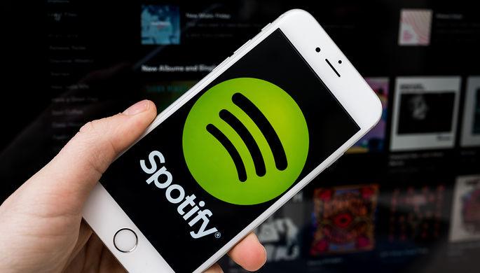 50 млн треков: Spotify запускается в России