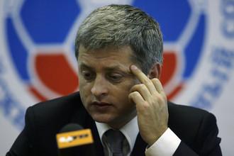 Президент ФНЛ Игорь Ефремов подвел итоги прошедшего сезона для лиги