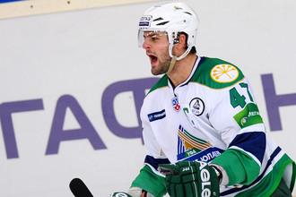 Александр Радулов принял решение вернуться в НХЛ