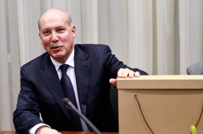 Полномосия губернатора иркутской области