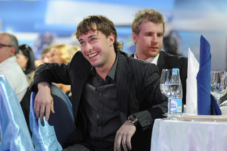 Анисин не удовлетворен предложением «Динамо»