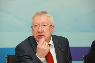 Олег Морозов, начальник управления по внутренней политике администрации президента