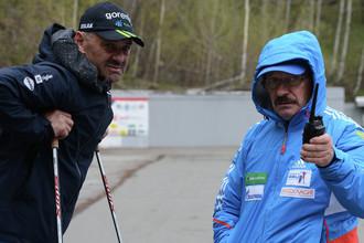 Владимир Королькевич и Александр Селифонов возглавят сборную России по биатлону