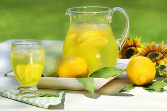 Лучшие лимонады уикенда отмосковских барменов ишеф-поваров