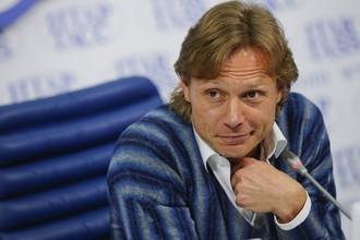 Валерий Карпин снова может возглавить «Спартак»