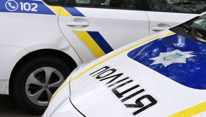 У здания полиции в Киеве 250 человек требуют найти убийц Ноздровской