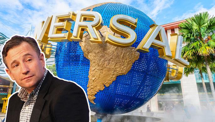 Жертва #MeeToo: экс-маркетолог отсудил у Universal $20 млн