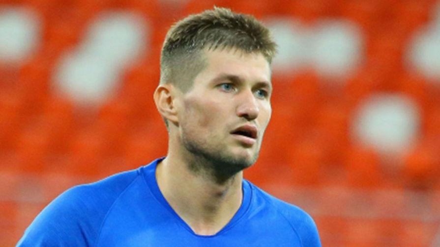 Подозреваемый в употреблении допинга Обухов не полетел на матч против Ротора