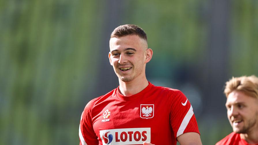 Футболист сборной Польши стал самым молодым игроком в истории Евро