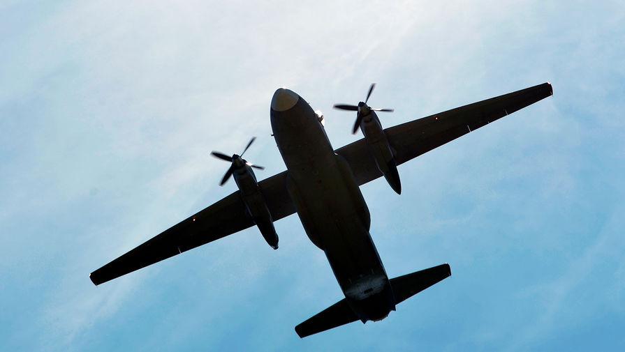 Поиски на месте крушения Ан-26 будут продолжаться до наступления темноты