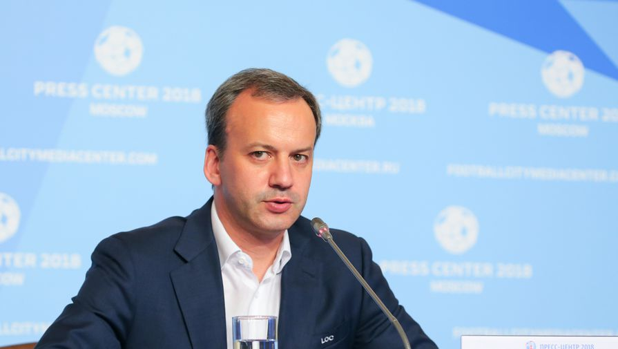 Дворкович заявил, что Россия вступает в тяжелейший период кризиса