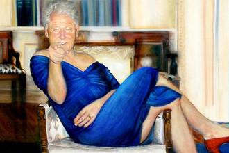 Картина «Разбор Билла»