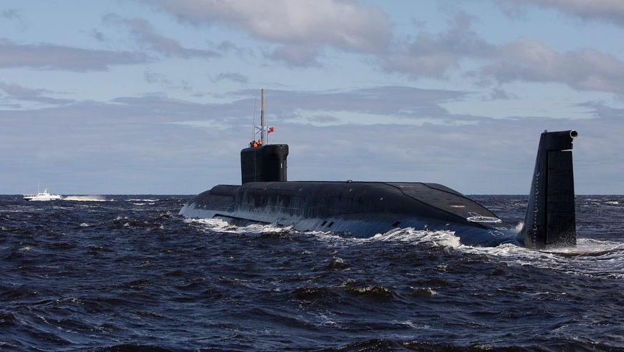 «Сила и мощь»: США обеспокоены русскими субмаринами в Атлантике